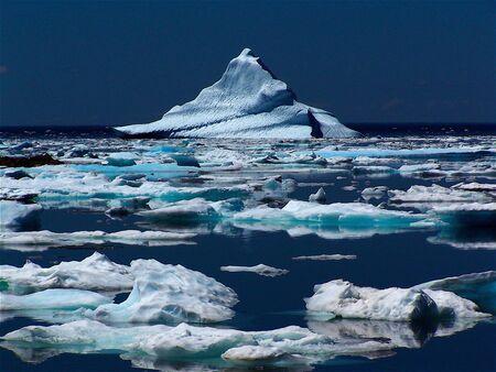 slob: Iceberg