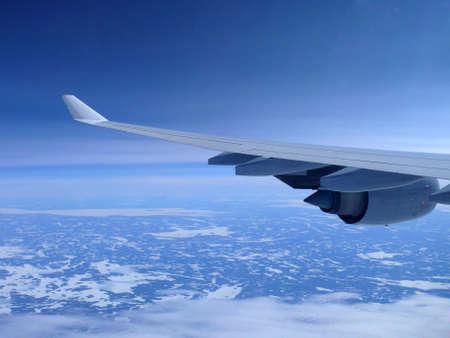 volar lejos
