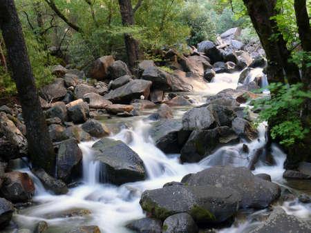 romantic creek