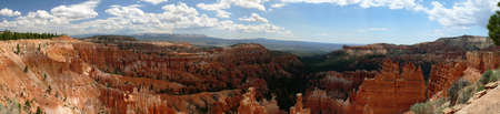 Bryce Canyon Foto de archivo