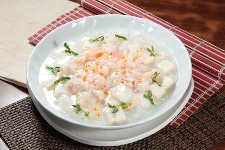 soya bean: A cuisine photo of bean curd Stock Photo