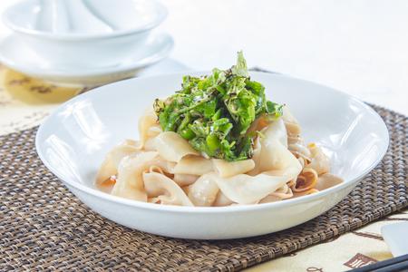 a cuisine photo of offal cuisine Stock Photo