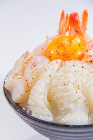 刺身の料理写真