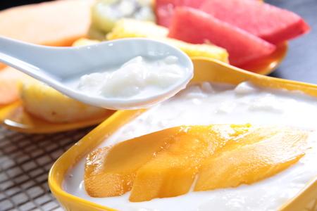 mung: a cuisine photo of sweet soup