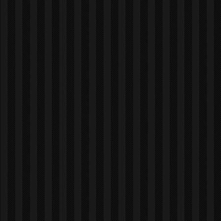 Black Strip Seamless Pattern Background. Vector Design Illustrator 8 EPS Vector