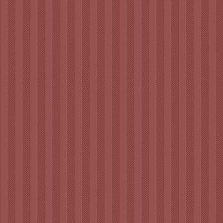 Marsala Strip Seamless Pattern Background. Vector Design Illustrator 8 EPS Illustration
