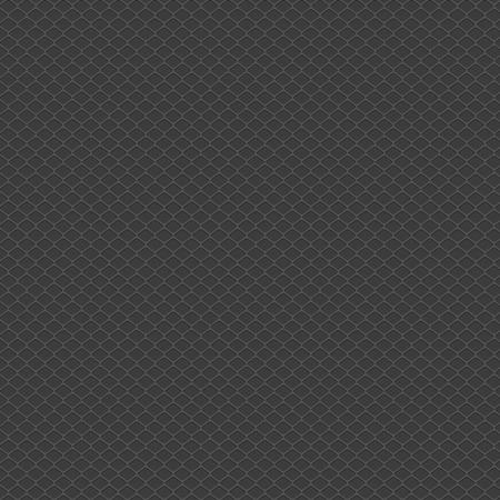 metallic texture: Carbon metallic texture Illustration