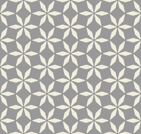 Vector seamless pattern. Modern stylish texture. Stok Fotoğraf - 48420544