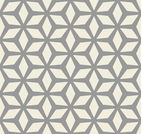 Vector seamless pattern. Modern stylish texture. 矢量图像