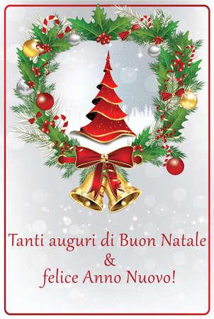 italian christmas card writing a christmas card in italian italy