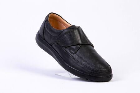 orthopedic shoes for men, orthopedic shoes, white background