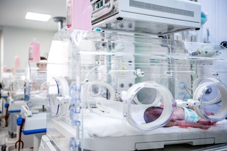 baby intensive care unit