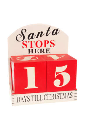 Days Until Christmas Stock Photos. Royalty Free Days Until ...