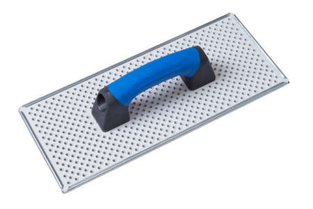 aerated: grater for smoothing irregularities on the aerated concrete