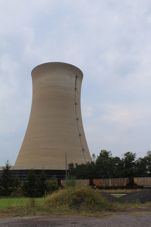 Nuclear Power Plant in Michigan City Indiana