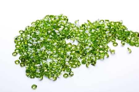 edelstenen: Groene edelstenen