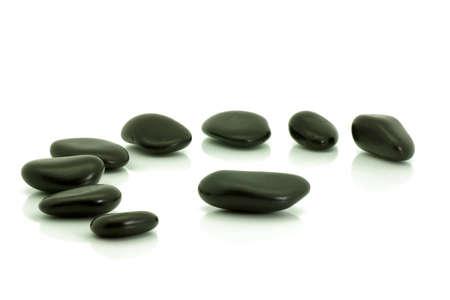 bazalt: Spa stones