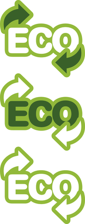 enviro: Eco 2 Illustration