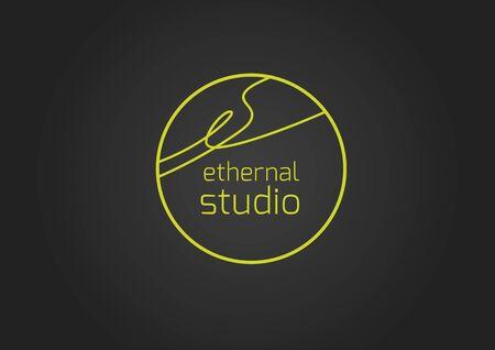 Ethernal studio black