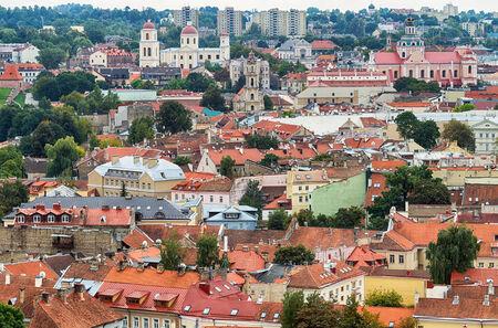 vilnius: Vilnius Lithuania