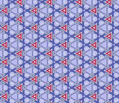 Beautiful abstract pattern Vector