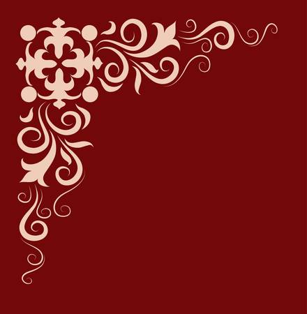 modyfikować: ornament corner