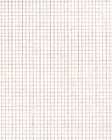 mm: Graph paper background Stock Photo