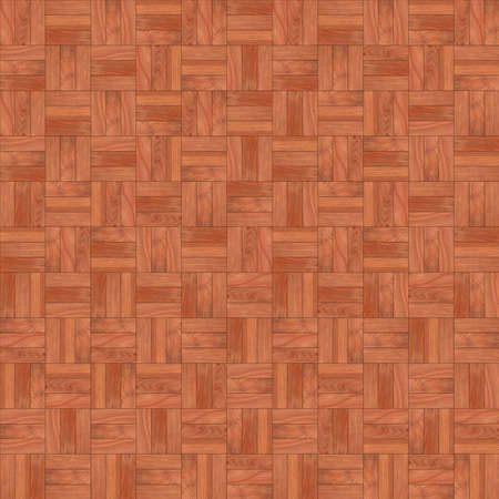 seamless texture of parquet Stock Photo