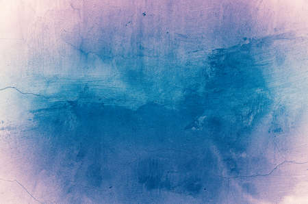 Grunge blue texture and background