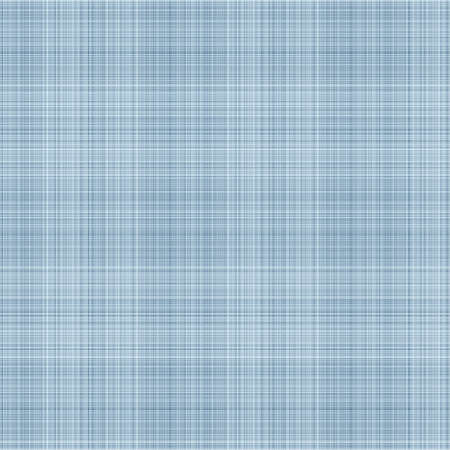 Blue checkered background fabric texture