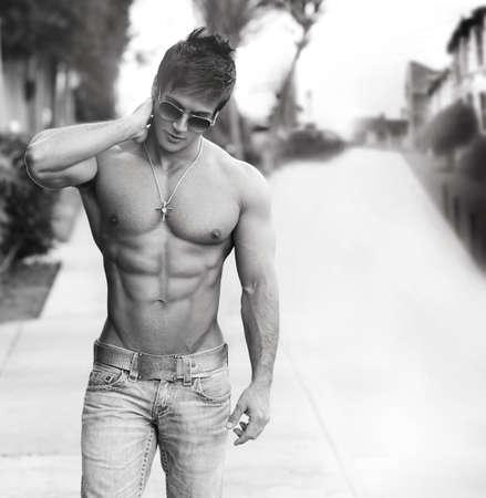 nude young: Тело портрет молодой рубашки мужские модели