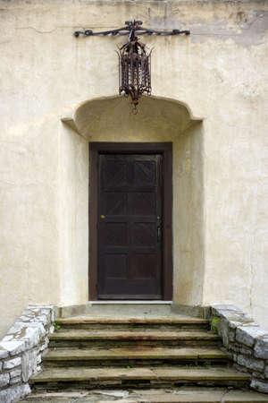 Doorway details