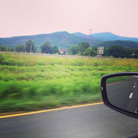 Road trip Stock fotó