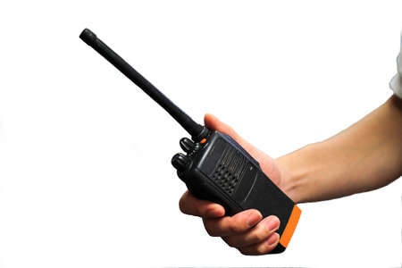 Radio Walkie Talkies photo