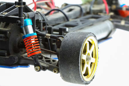 rc: Radio-controlled car - RC cars buggy, machine of electronic car 스톡 사진