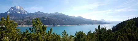 온실 폰 콘콘 호수 스톡 콘텐츠