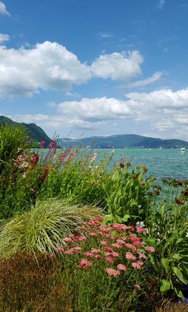 lake of bourget