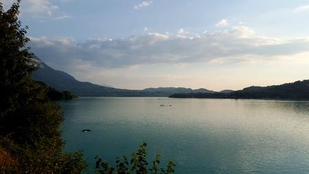 Aiguebelette Lake