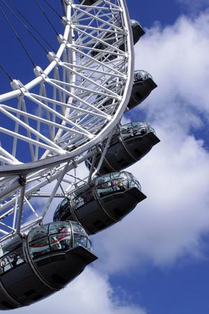 London eyes Sajtókép