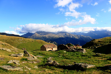 National Park of the Vanoise