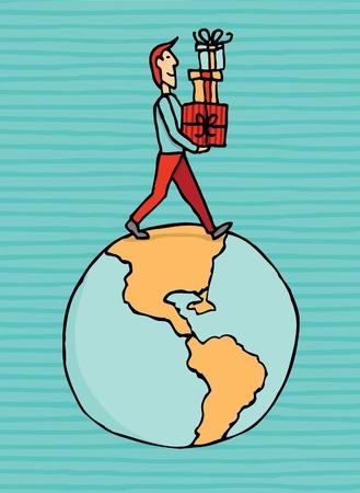 consumerism: Consumerism rules the world