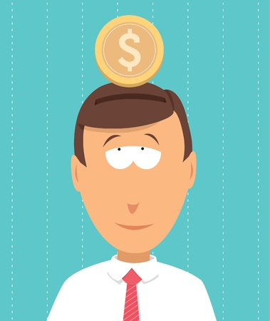 fiscal: Saving money  Budget watching