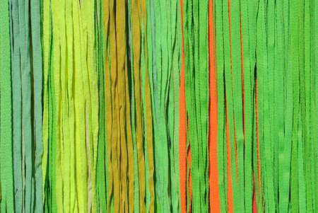 shoe laces: Colorful shoe laces texture background