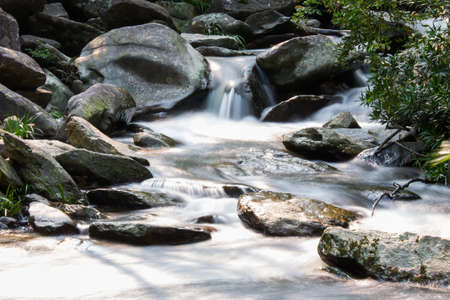 wnc: River