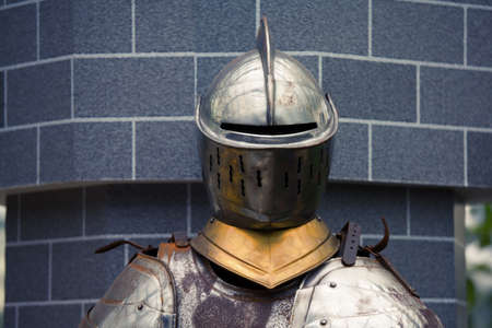 full metal jacket: Knight Armor Suit