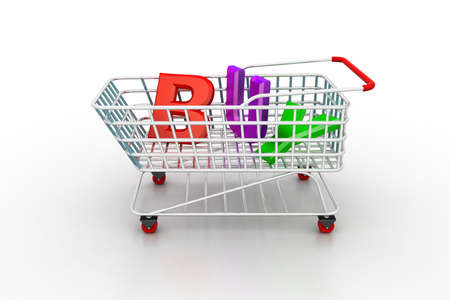 trolly: Shopping trolly