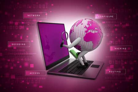 analysing: Global analysing