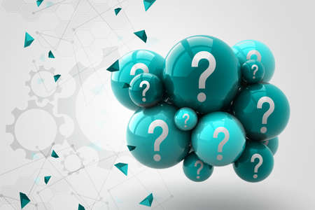 question and answer: Social networking bubbles