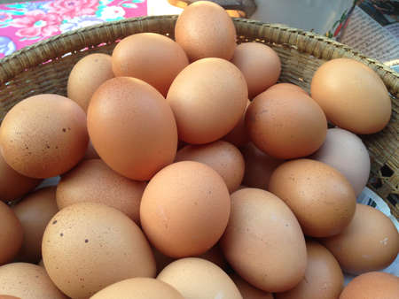 protien: eggs