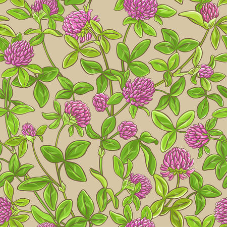 clover pattern Illustration